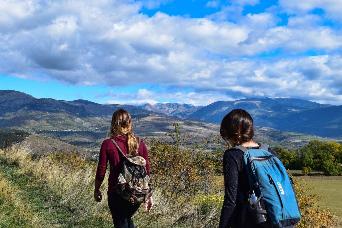 Randonnée Panoramas de Tournon-sur-Rhône