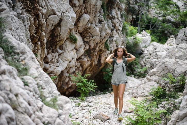Randonnée de la Reserve du Pibeste Aoulhet